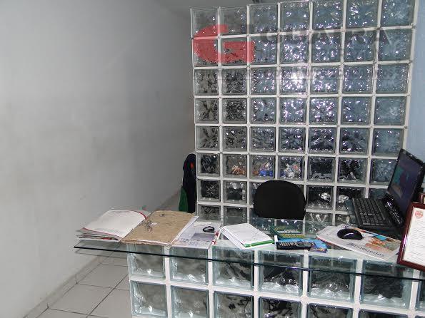 Prédio à venda em Jardim Hollywood, São Bernardo Do Campo - SP