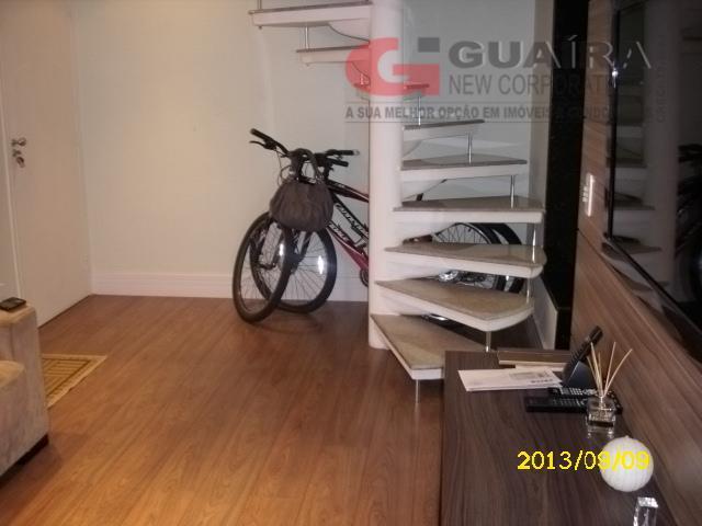 Cobertura de 2 dormitórios em Paulicéia, São Bernardo Do Campo - SP