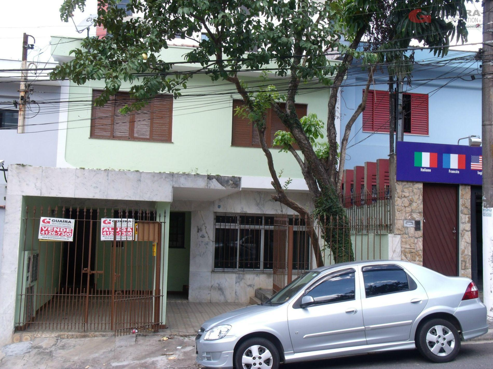 Sobrado de 3 dormitórios à venda em Jardim Do Mar, São Bernardo Do Campo - SP