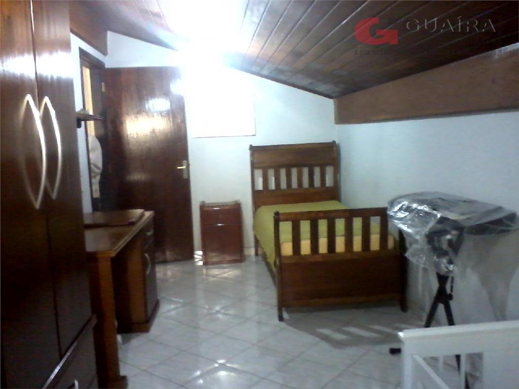 Casa de 3 dormitórios em Jordanópolis, São Bernardo Do Campo - SP