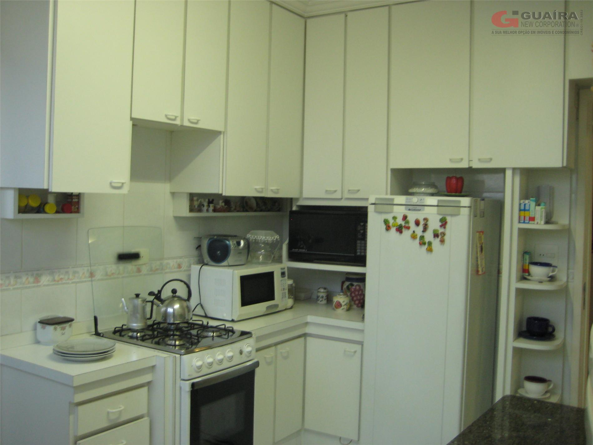Apartamento de 3 dormitórios em Centro, São Caetano Do Sul - SP