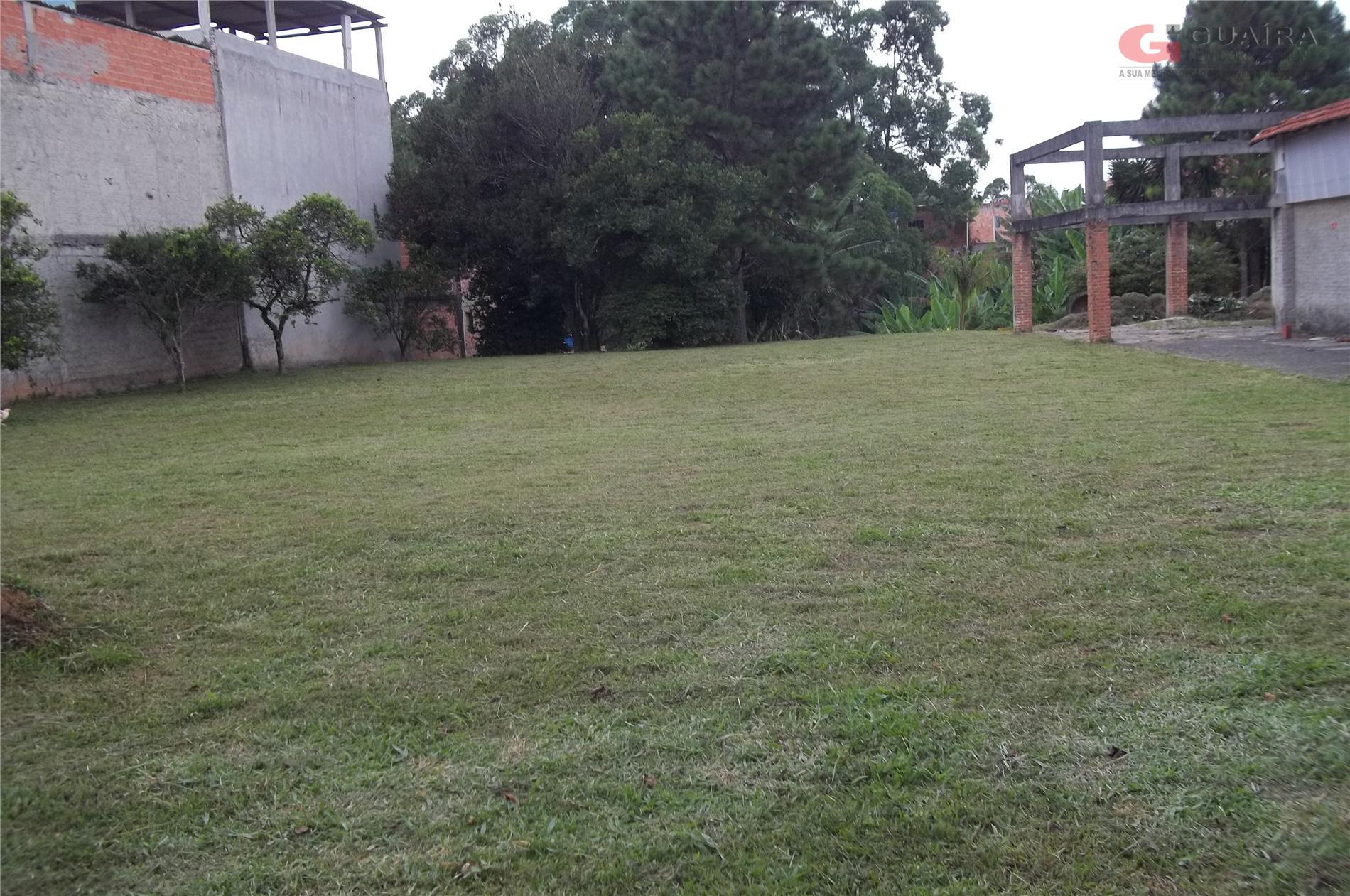 Área em Alvarenga, São Bernardo Do Campo - SP