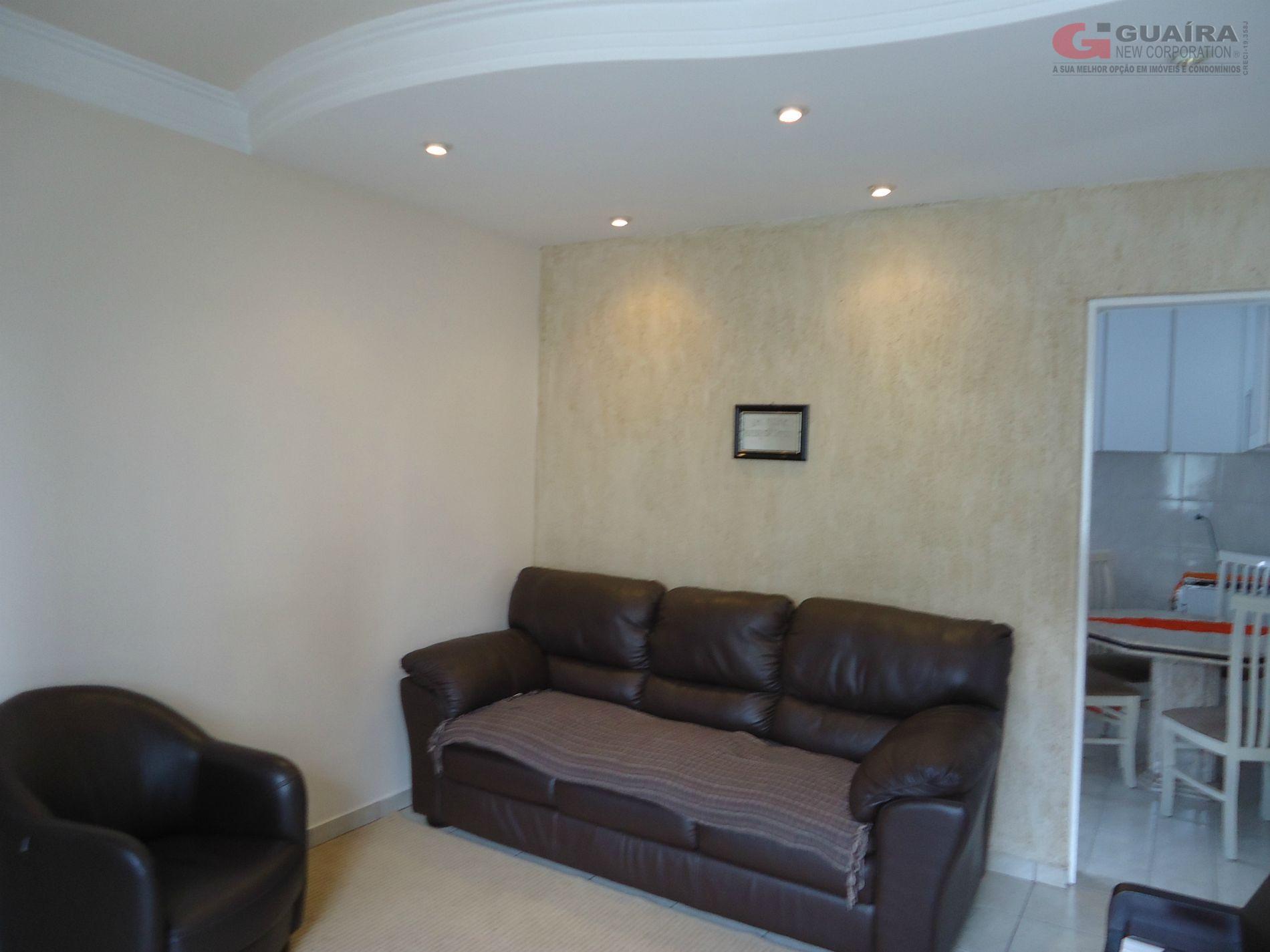 Apartamento de 2 dormitórios em Jardim Do Mar, São Bernardo Do Campo - SP