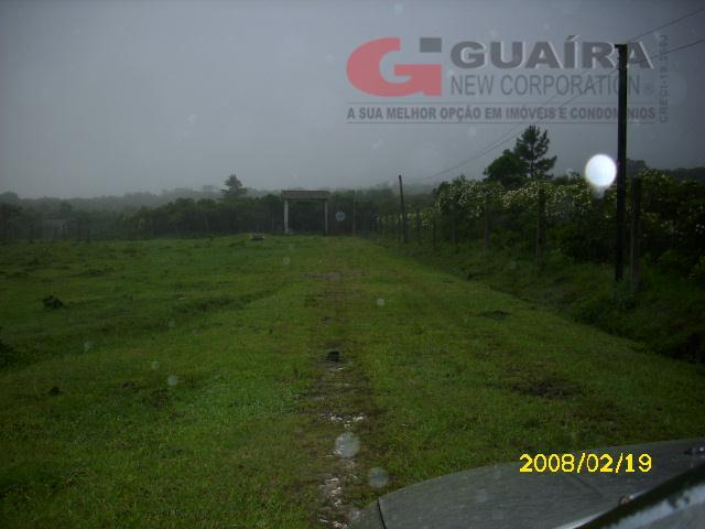 Terreno à venda em Paranapiacaba, Santo André - SP