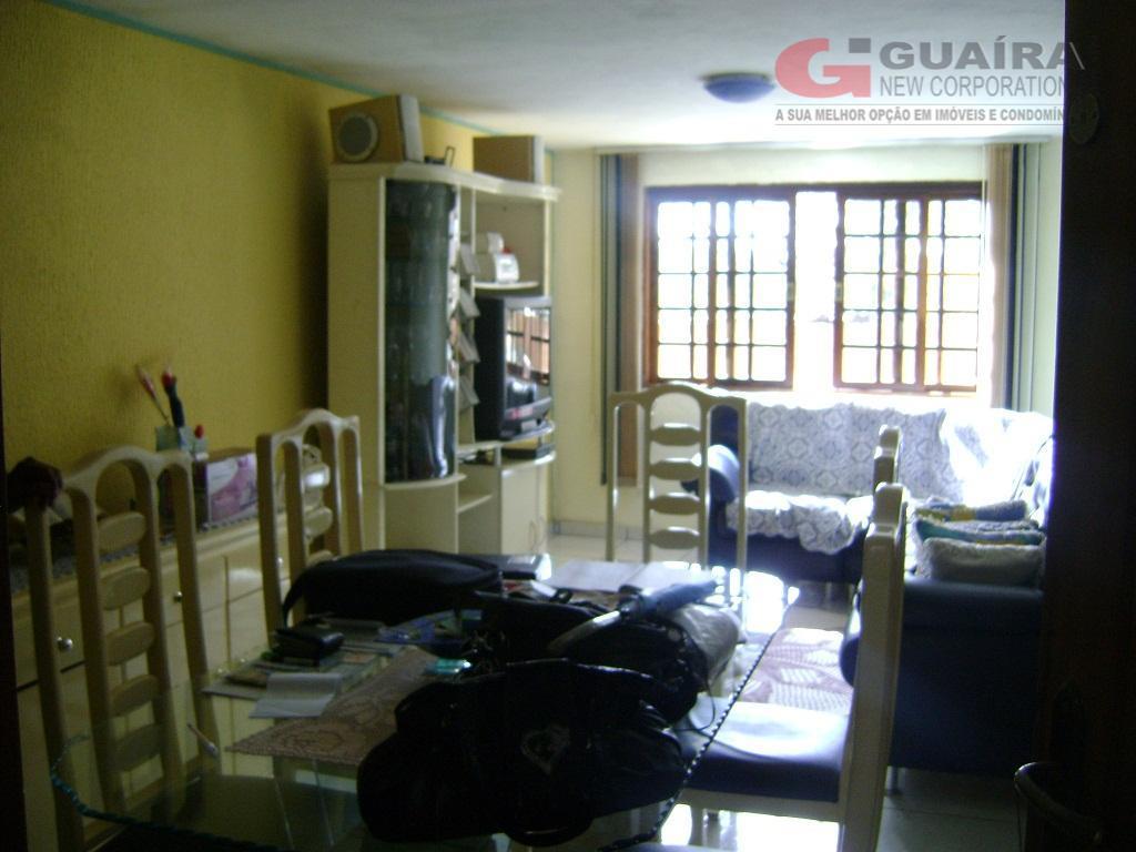 Casa de 3 dormitórios à venda em Jardim Clube De Campo, Santo André - SP