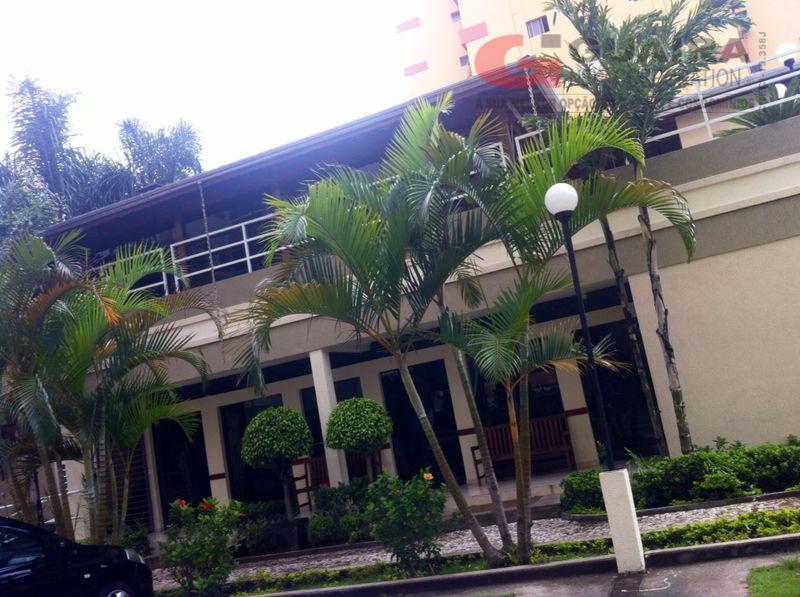 Cobertura de 3 dormitórios à venda em Paulicéia, São Bernardo Do Campo - SP