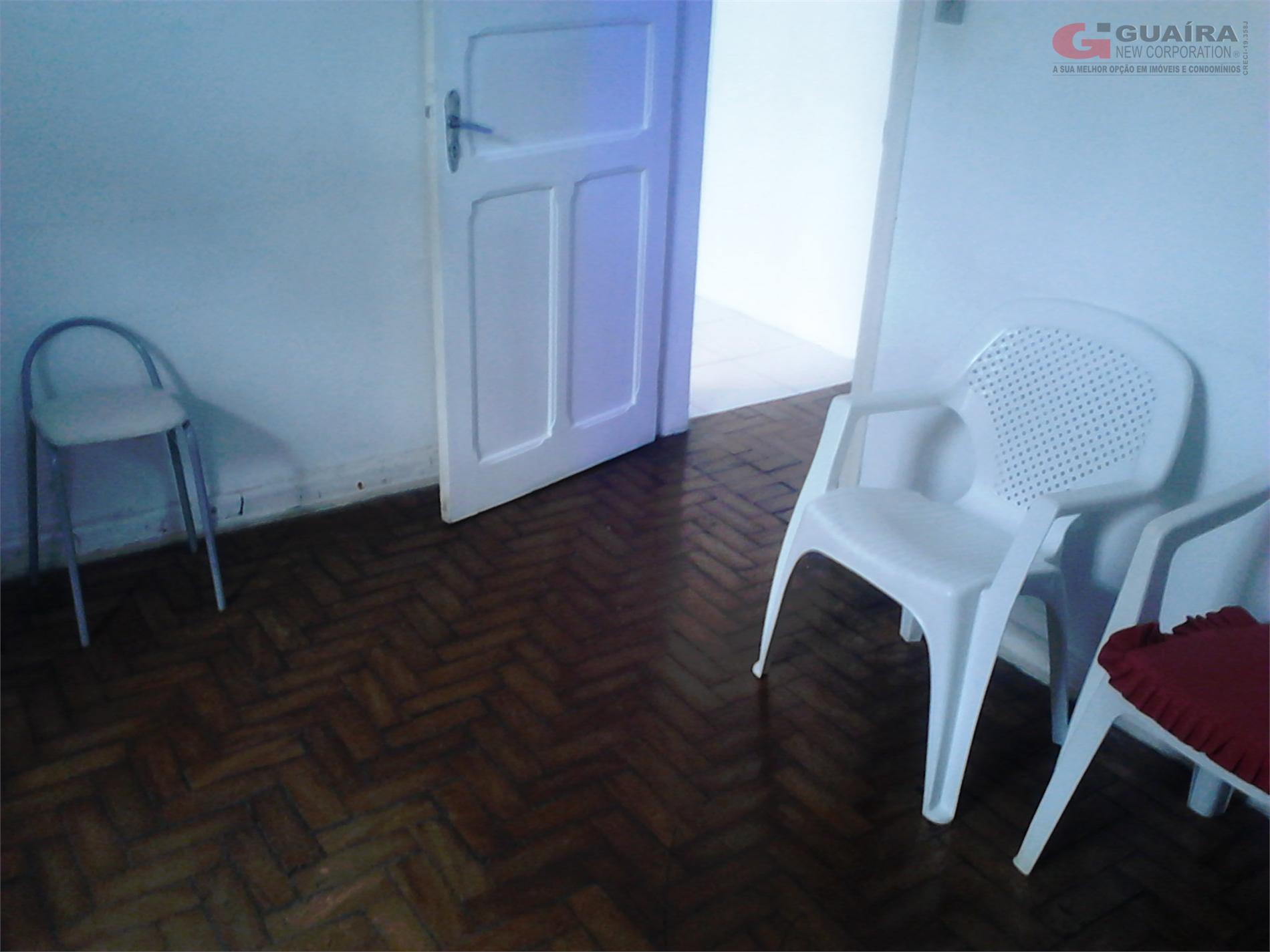 Casa de 1 dormitório em Rudge Ramos, São Bernardo Do Campo - SP