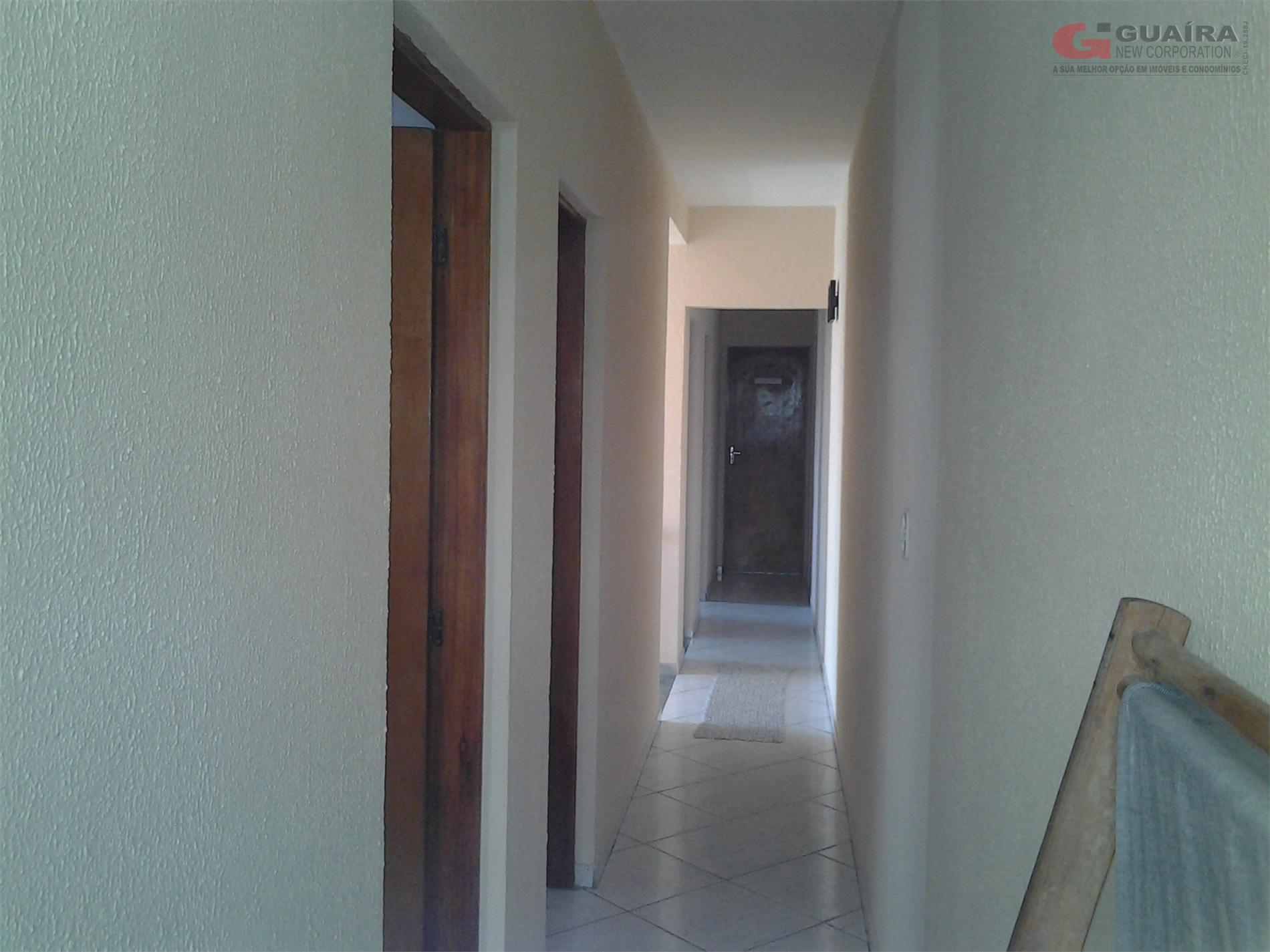 Sobrado de 4 dormitórios à venda em Taboão, Diadema - SP