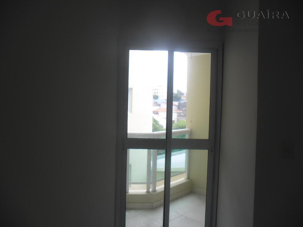 Cobertura de 3 dormitórios em Vila Euclides, São Bernardo Do Campo - SP