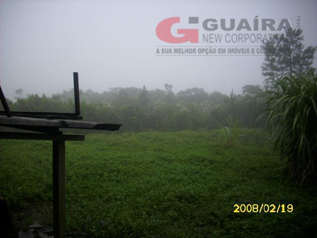 Terreno em Paranapiacaba, Santo André - SP