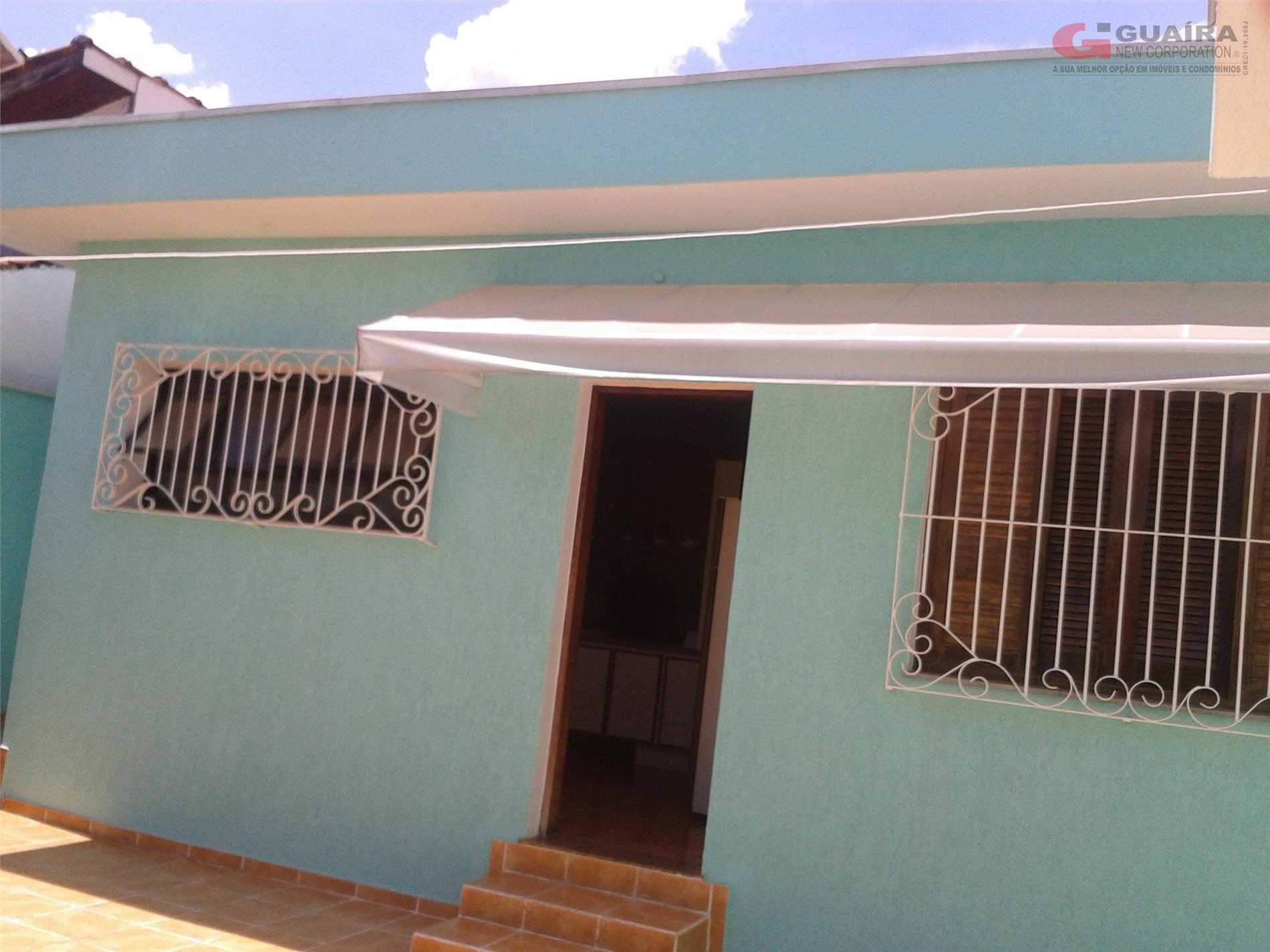Casa de 3 dormitórios em Assunção, São Bernardo Do Campo - SP
