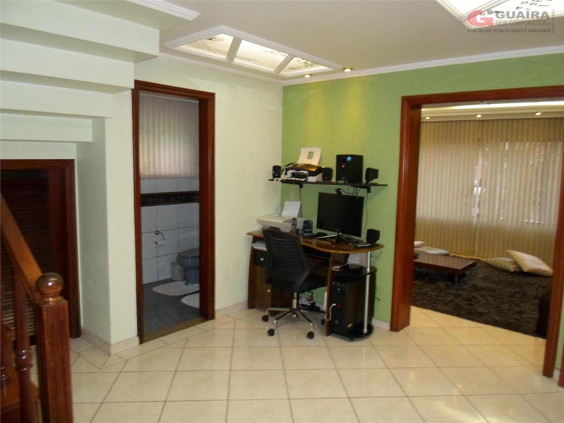 Sobrado de 3 dormitórios à venda em Paulicéia, São Bernardo Do Campo - SP