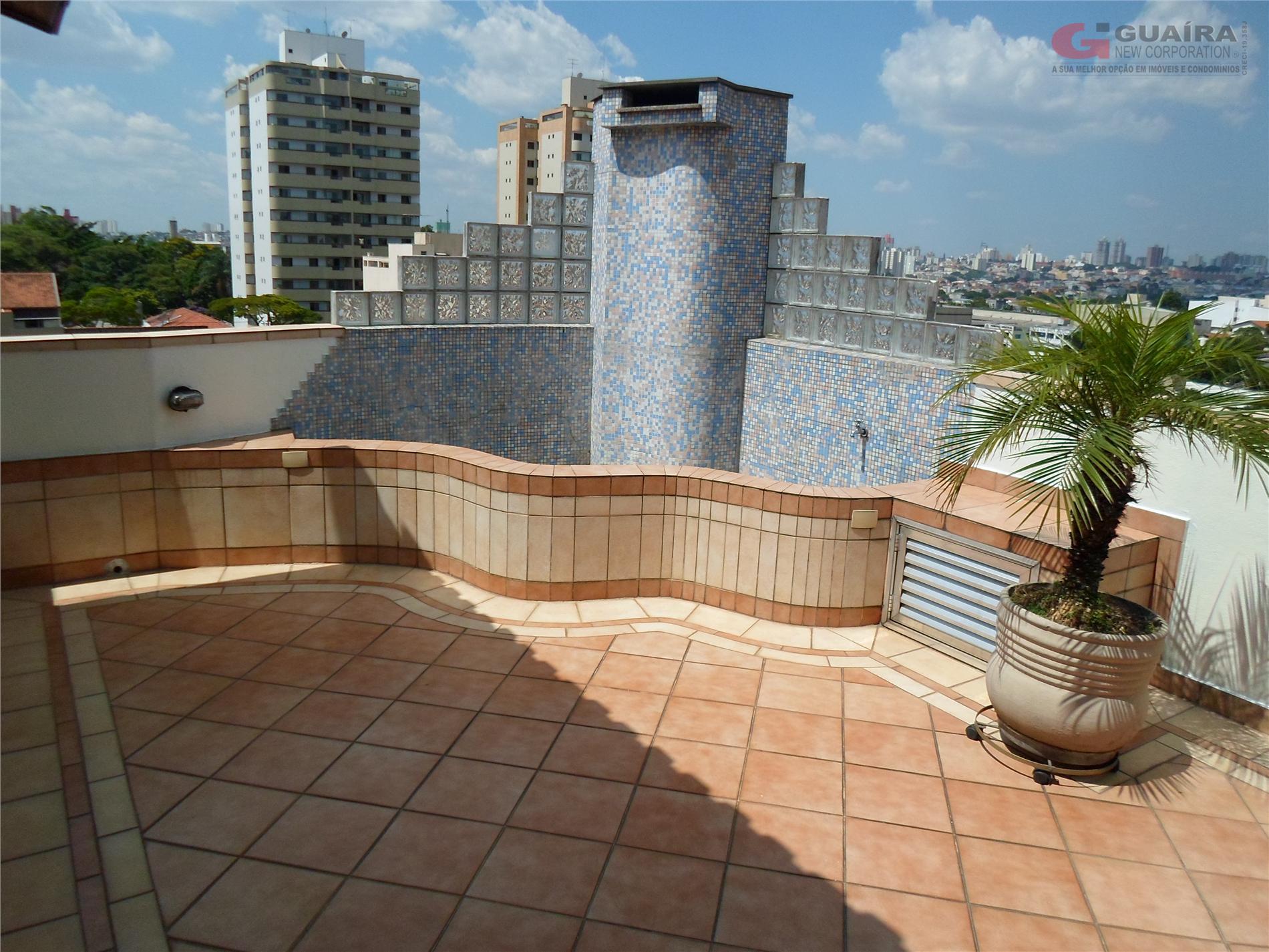 Cobertura de 2 dormitórios à venda em Vila Marlene, São Bernardo Do Campo - SP