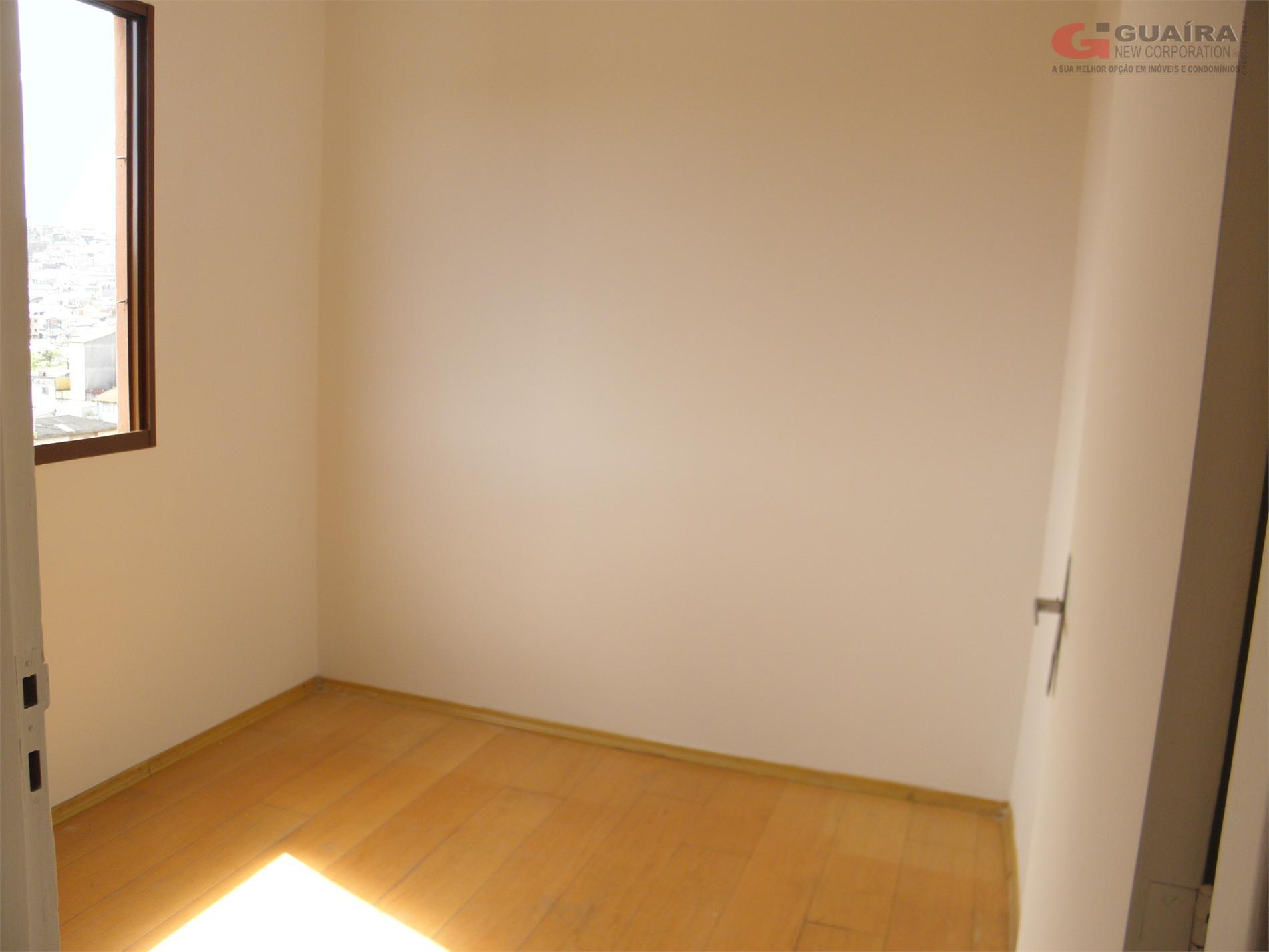 Apartamento de 3 dormitórios em Jardim Santo André, Santo André - SP