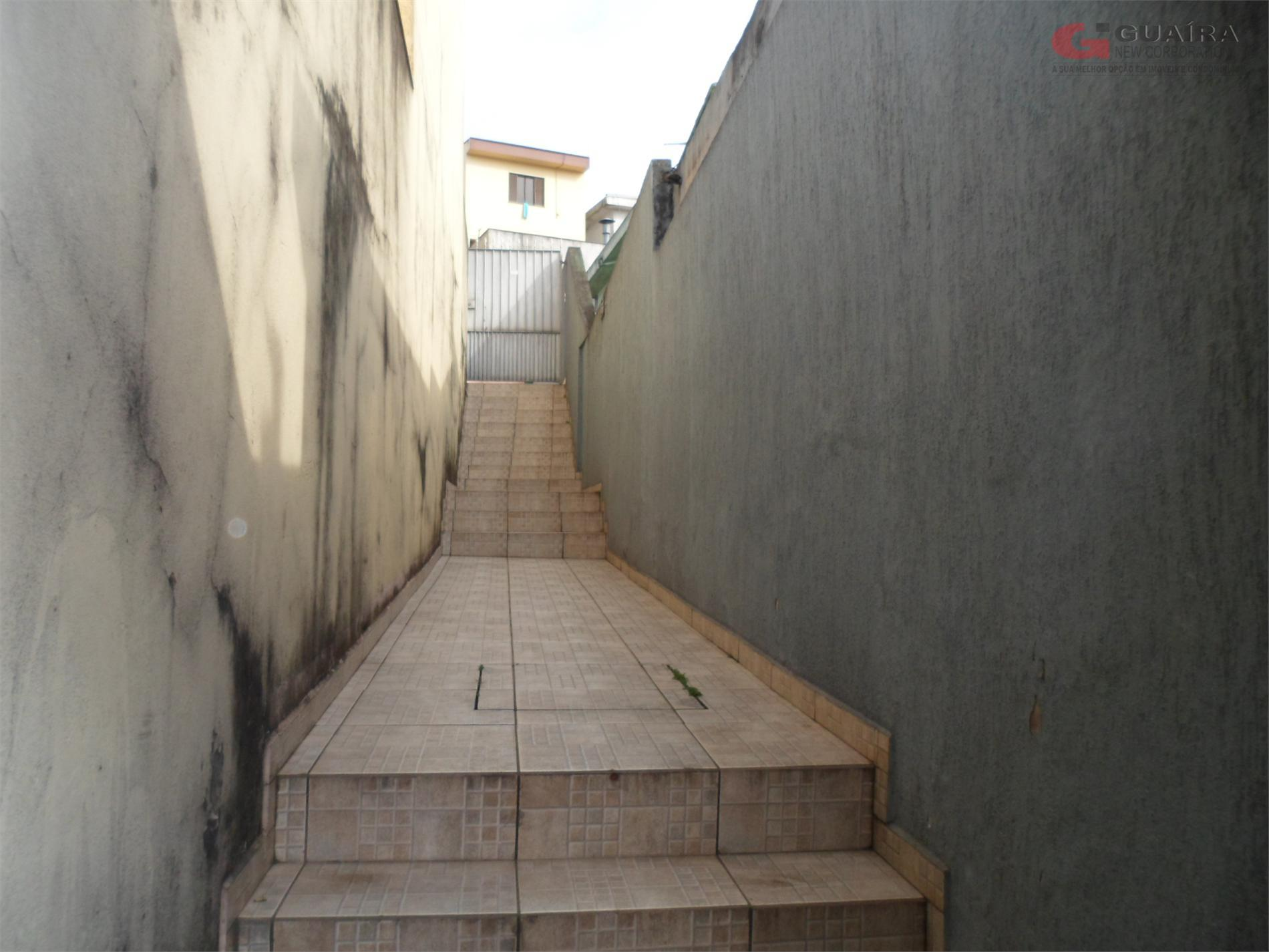 Sobrado de 2 dormitórios à venda em Taboão, Diadema - SP