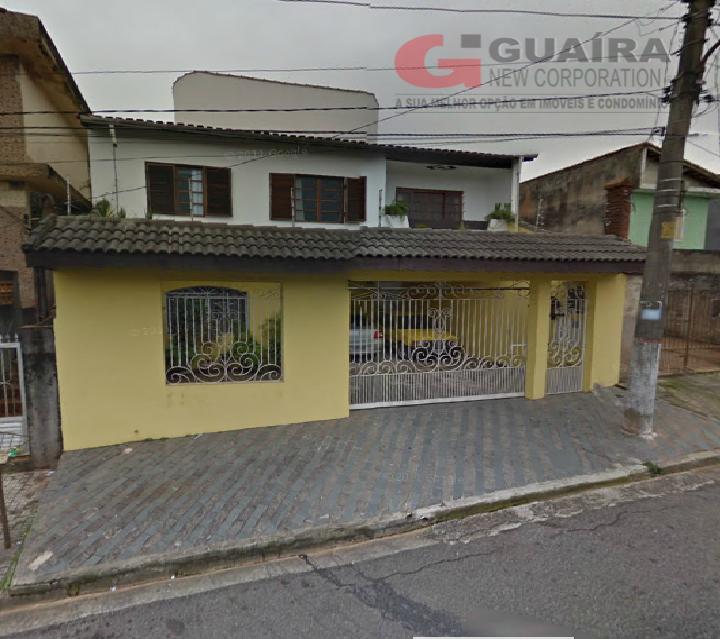 Sobrado de 4 dormitórios em Alves Dias, São Bernardo Do Campo - SP