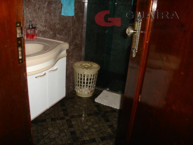 Casa de 3 dormitórios à venda em Jardim Oriental, Santo André - SP