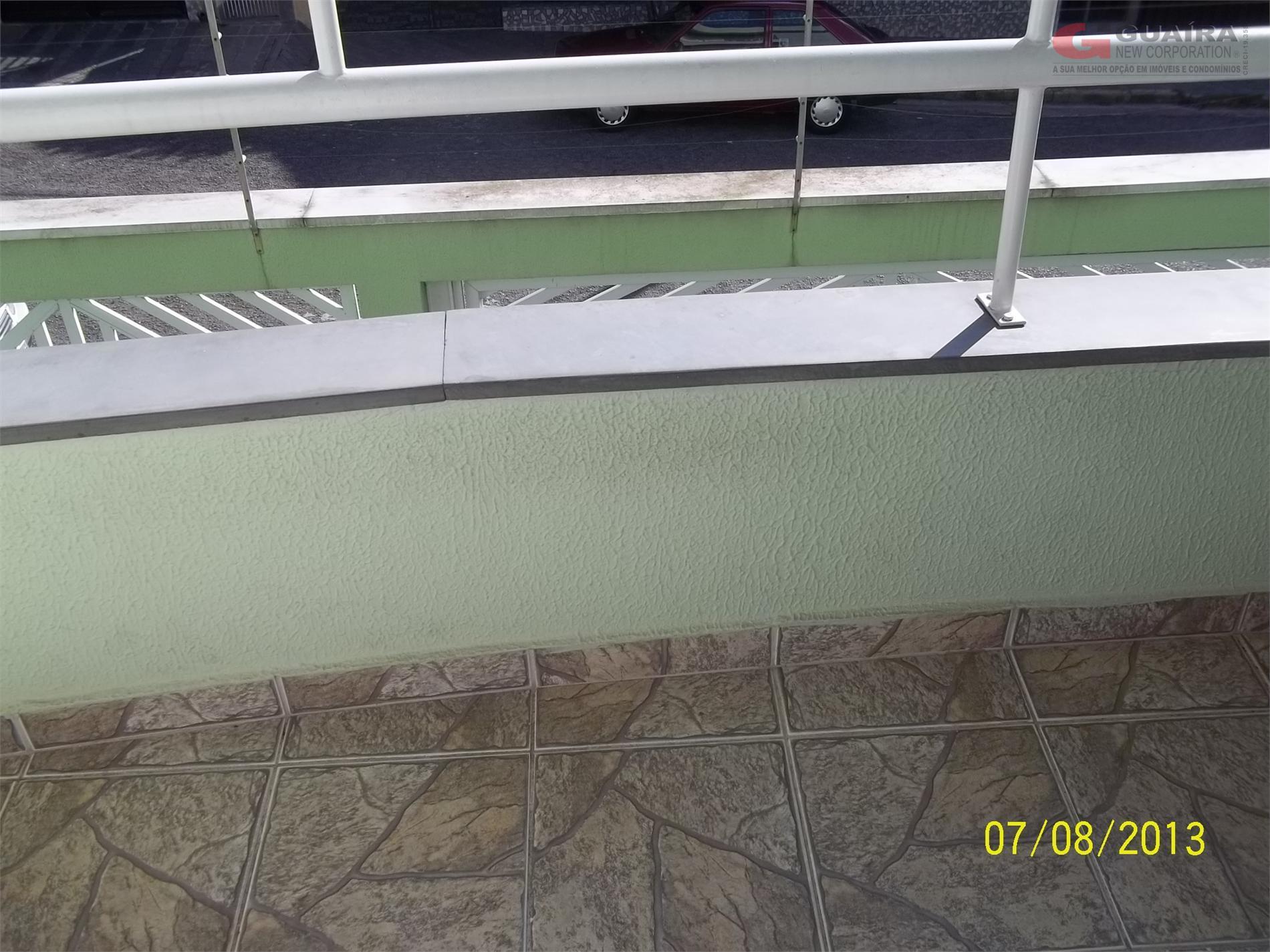 Apartamento de 3 dormitórios em Vila Helena, Santo André - SP