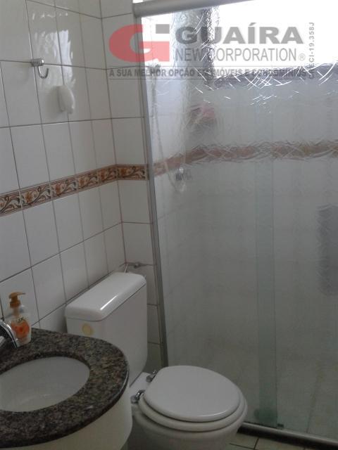 Apartamento de 1 dormitório à venda em Vila Valparaíso, Santo André - SP