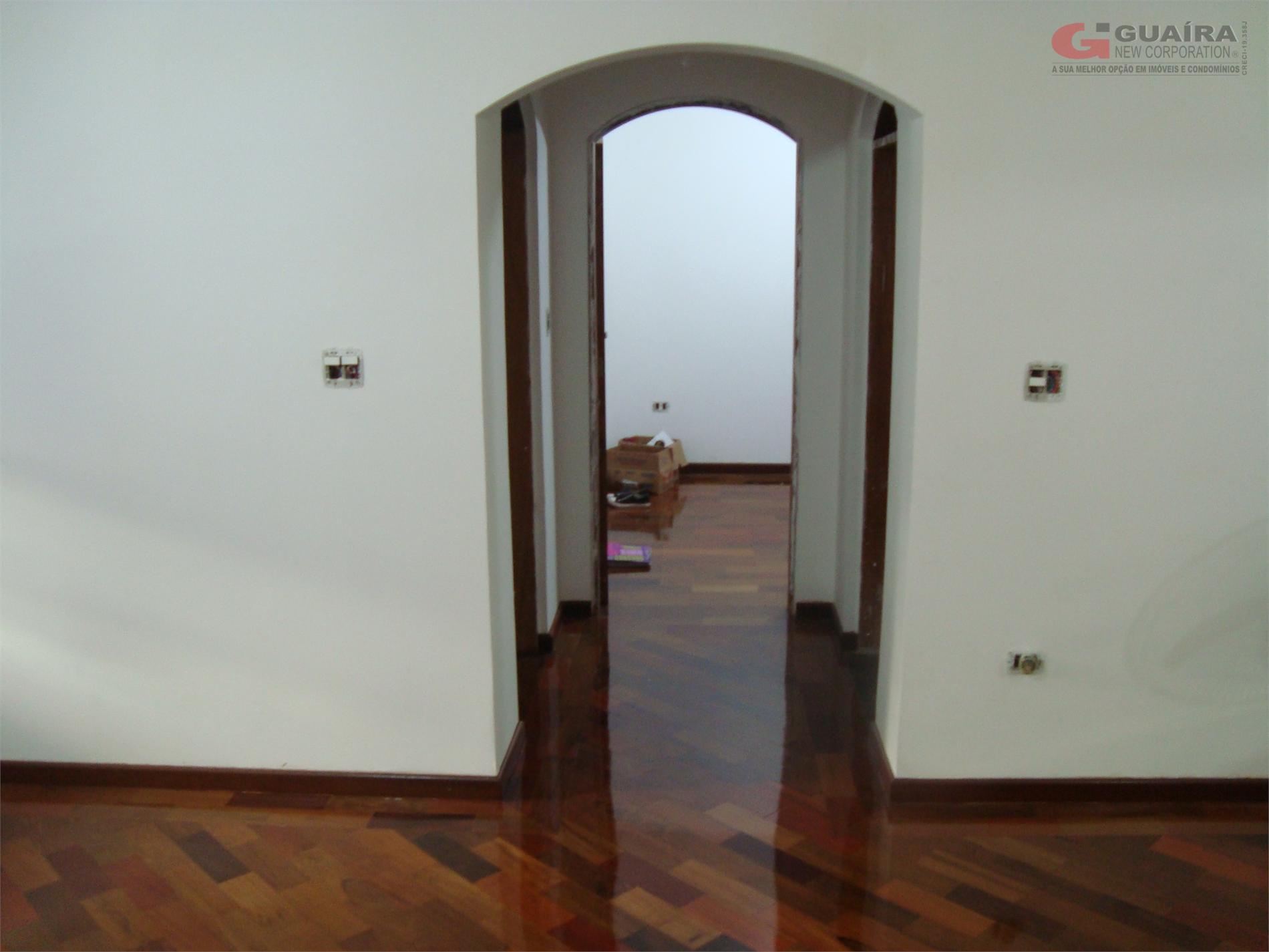 Sobrado de 4 dormitórios à venda em Vila Luzita, Santo André - SP