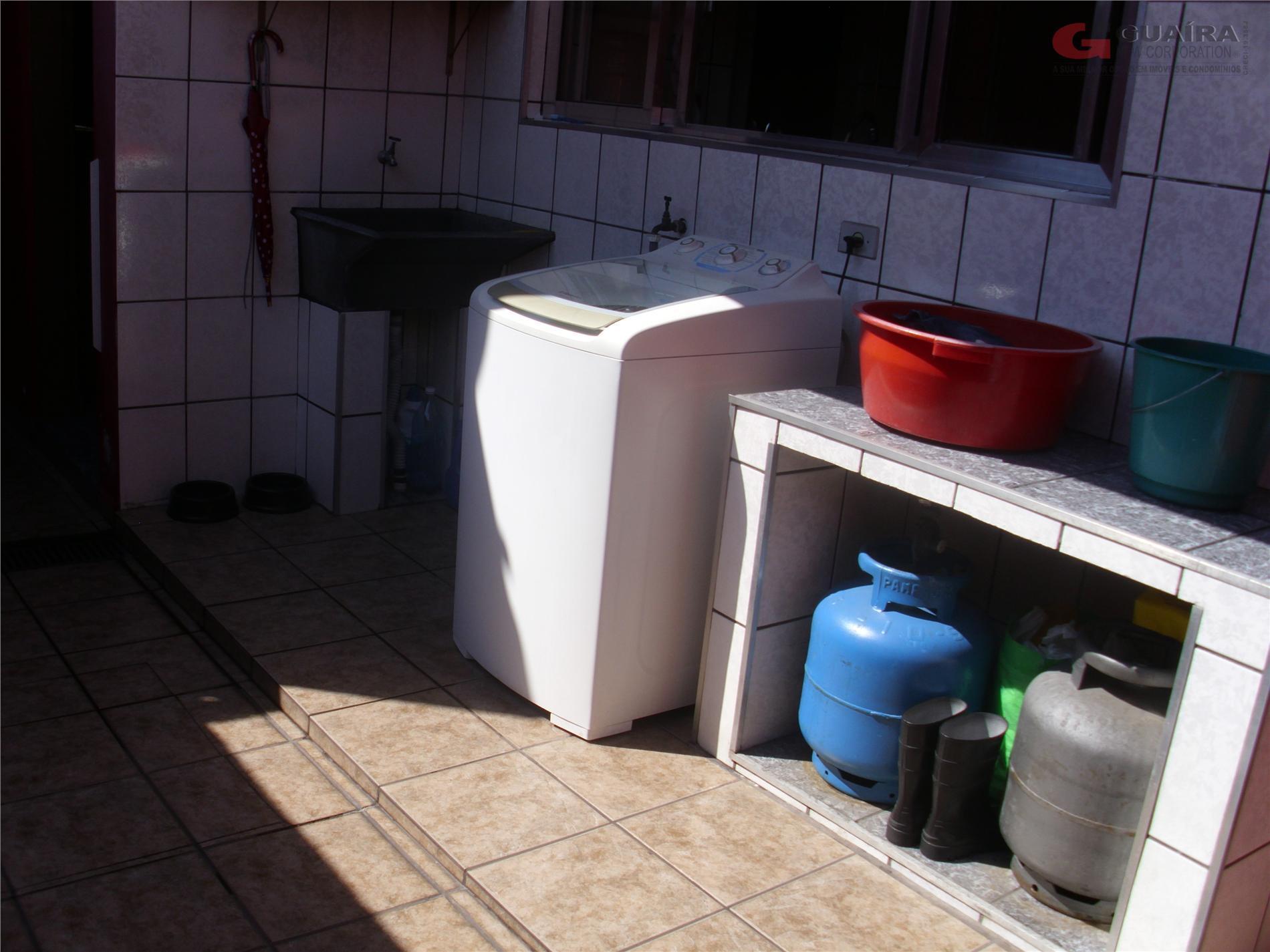 Casa de 3 dormitórios à venda em Vila Linda, Santo André - SP