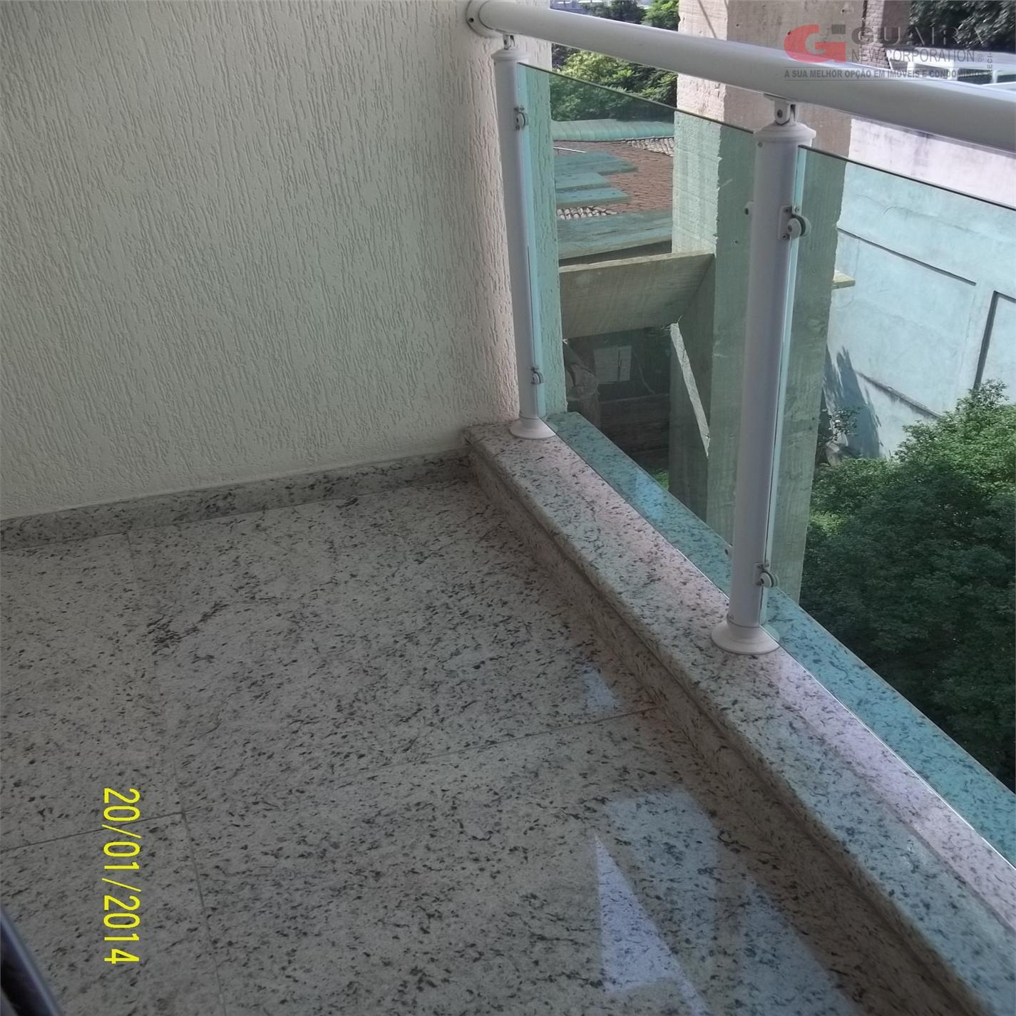 Sobrado de 3 dormitórios à venda em Vila Bastos, Santo André - SP
