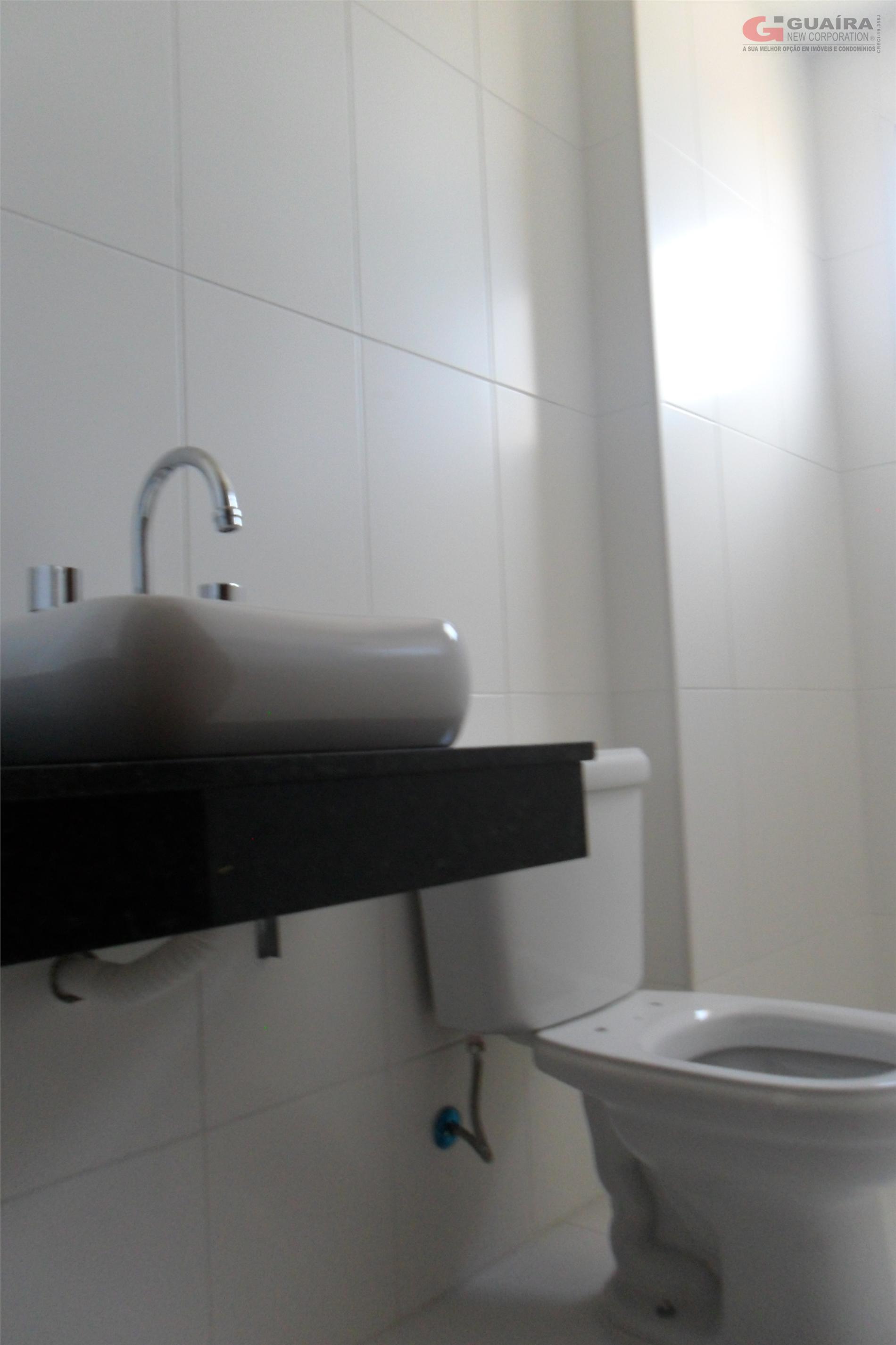 Apartamento de 3 dormitórios à venda em Campestre, Santo André - SP