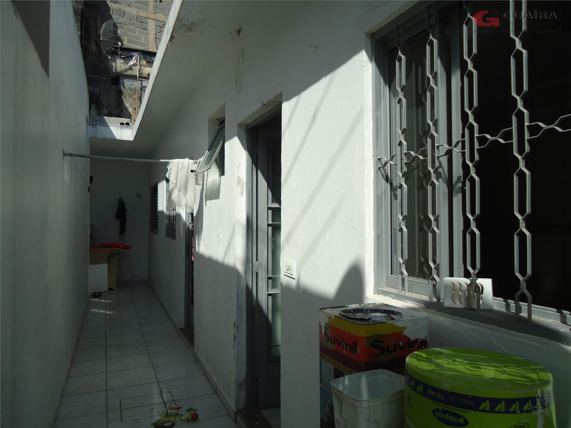 Sobrado de 3 dormitórios à venda em Vila Tibiriçá, Santo André - SP