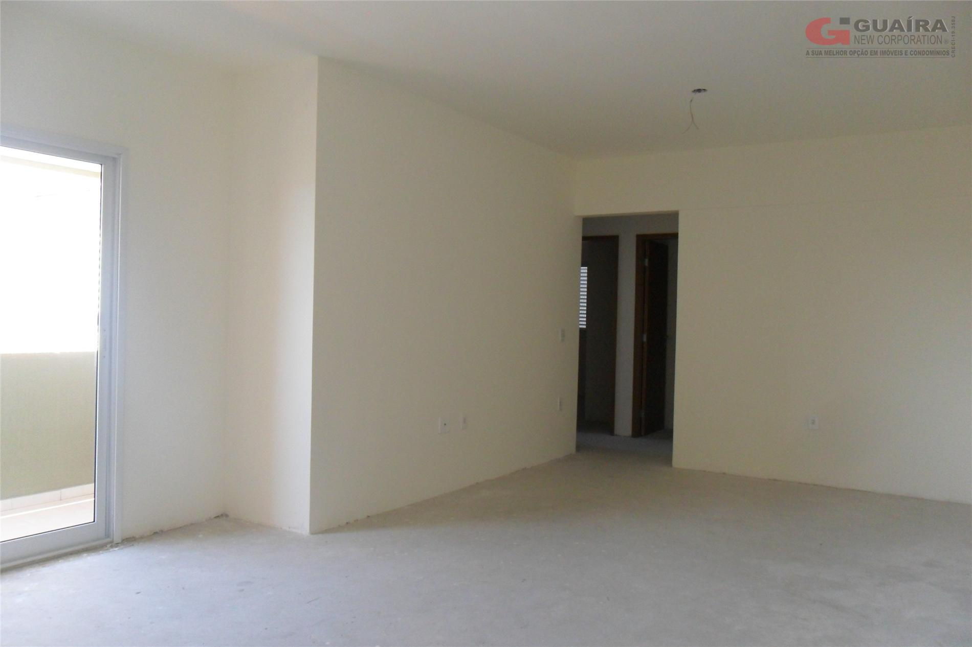 Apartamento de 3 dormitórios em Campestre, Santo André - SP
