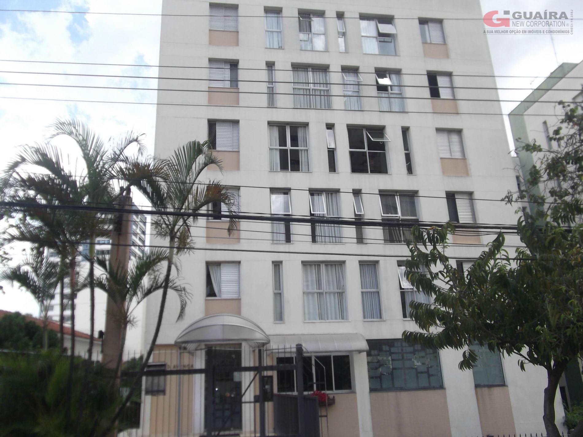 Apartamento de 2 dormitórios à venda em Jardim Bela Vista, Santo André - SP