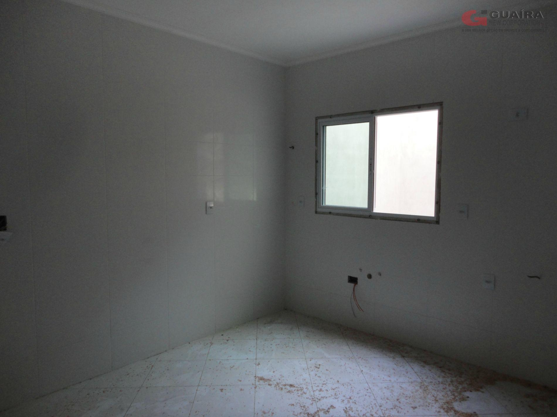 Sobrado de 2 dormitórios à venda em Jardim Do Estádio, Santo André - SP