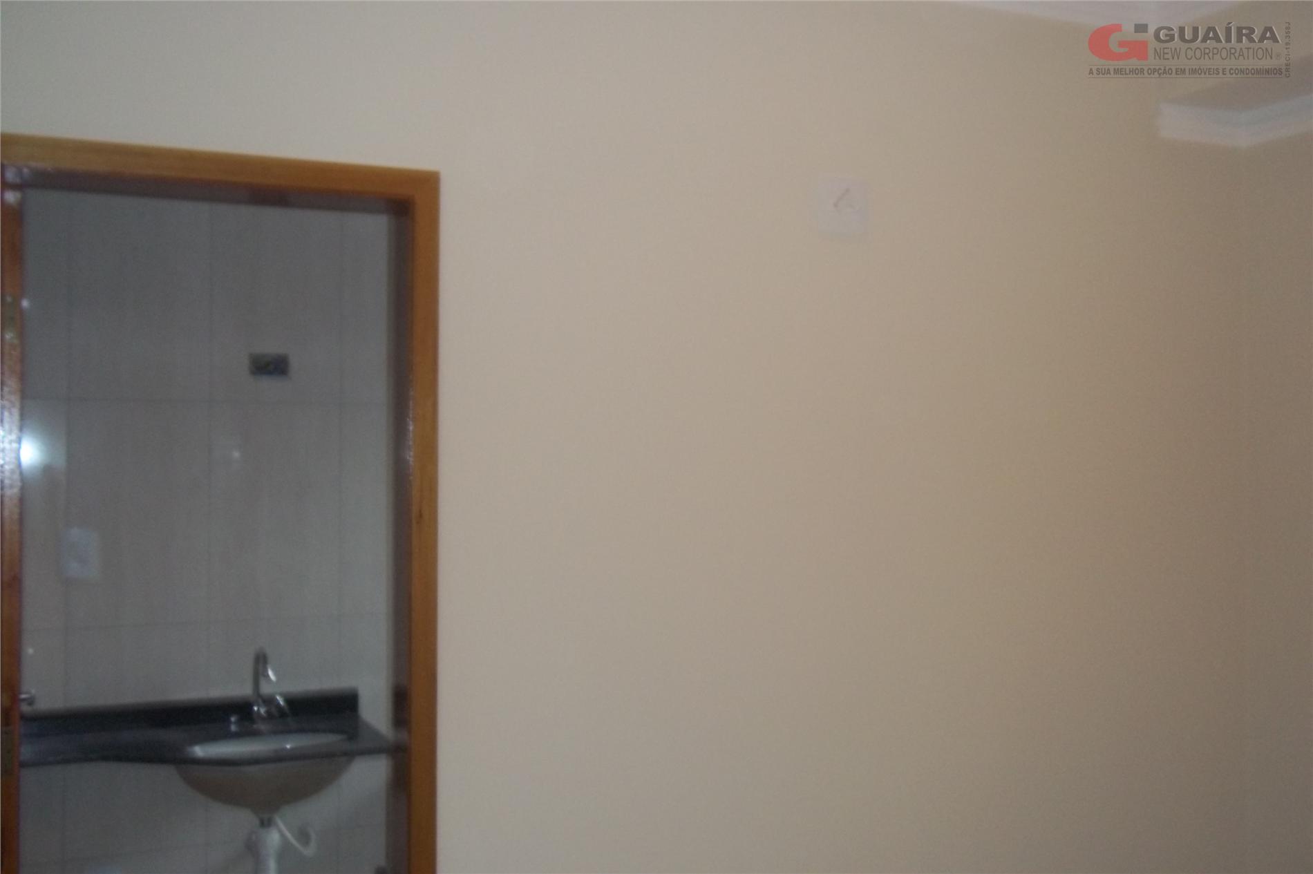 Apartamento de 2 dormitórios à venda em Parque Novo Oratório, Santo André - SP