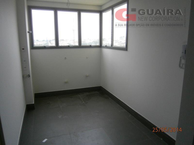 Apartamento de 4 dormitórios em Bairro Jardim, Santo André - SP