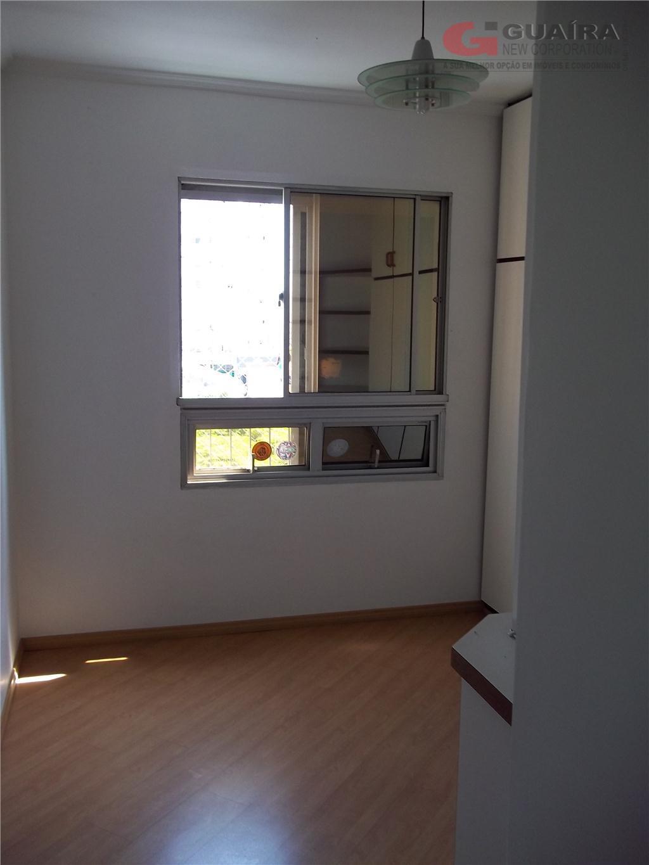 Apartamento de 3 dormitórios em Centro, Santo André - SP