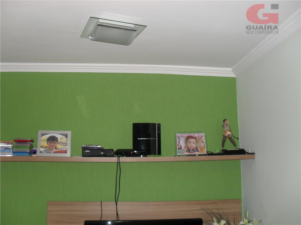 Apartamento de 2 dormitórios à venda em Vila Lusitânia, São Bernardo Do Campo - SP