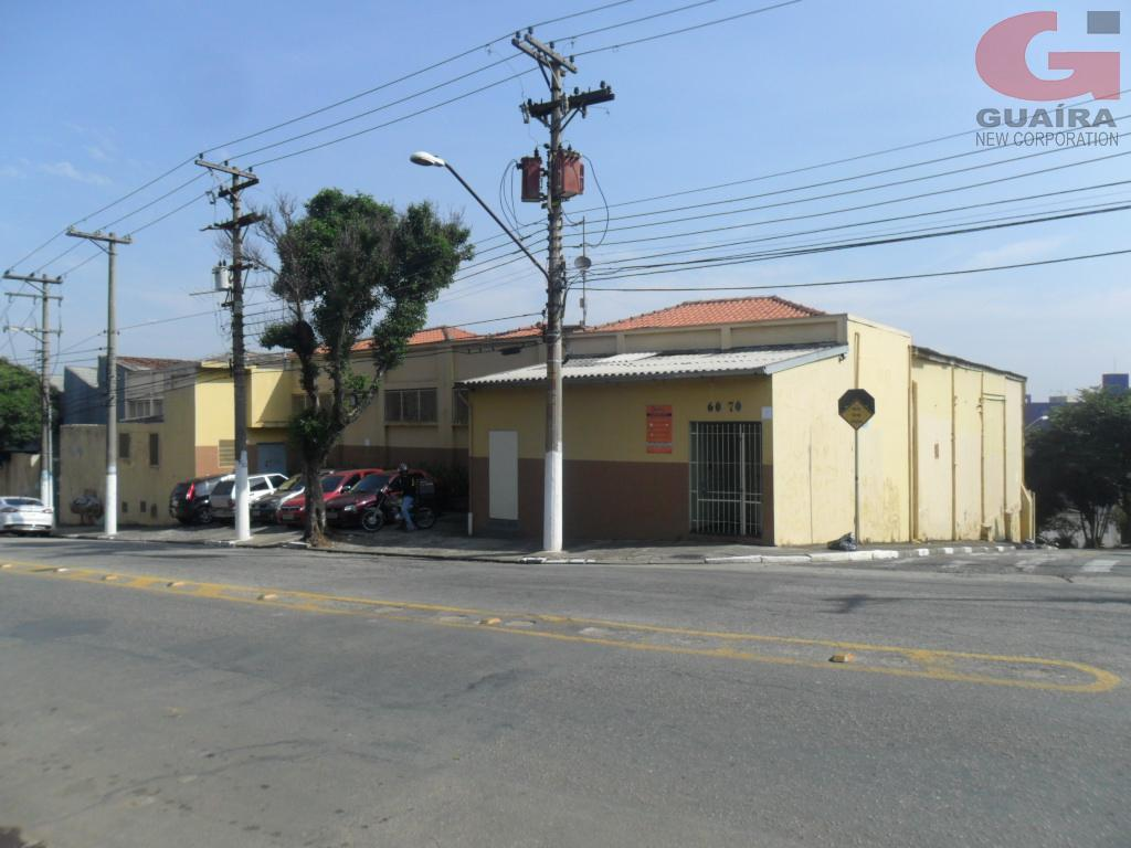 Galpão à venda em Jordanópolis, São Bernardo Do Campo - SP