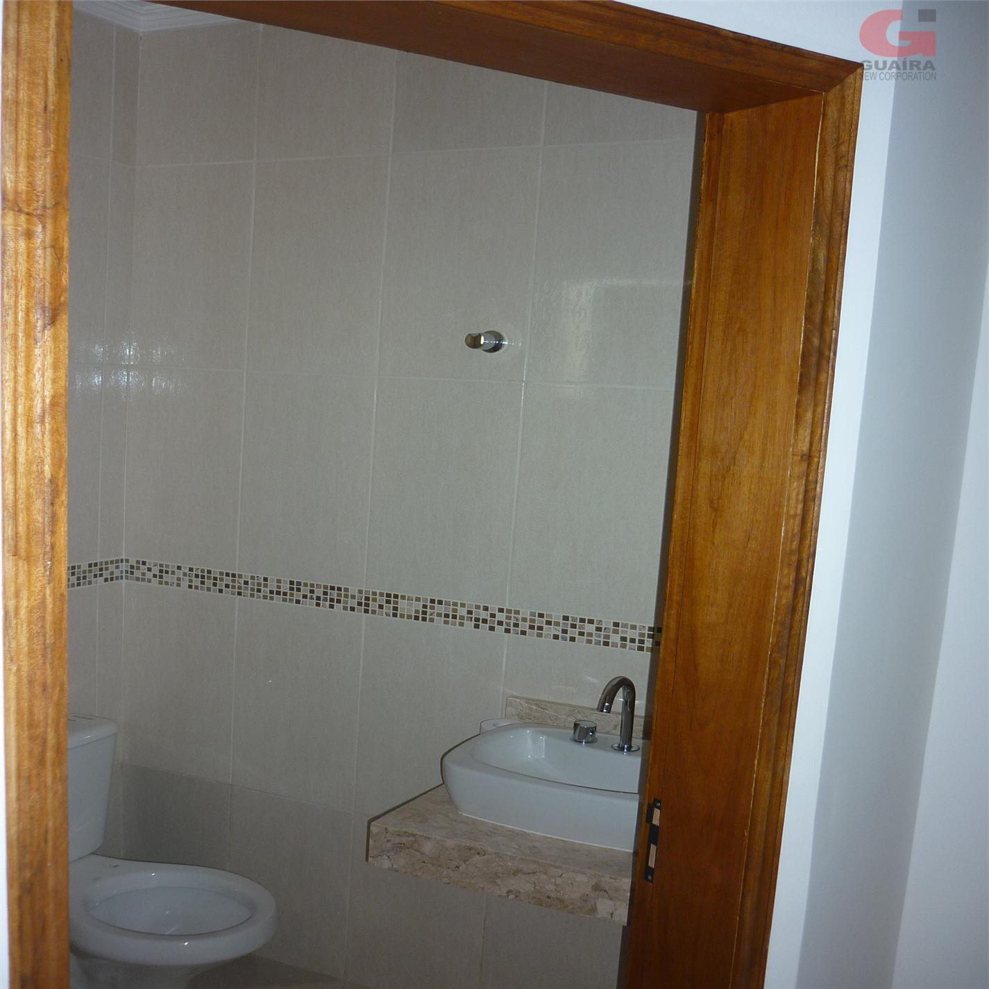 Cobertura de 3 dormitórios à venda em Parque João Ramalho, Santo André - SP