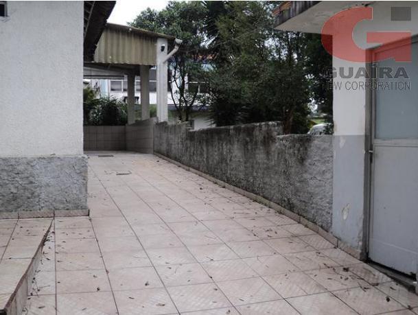 Terreno em Vila Euclides, São Bernardo Do Campo - SP