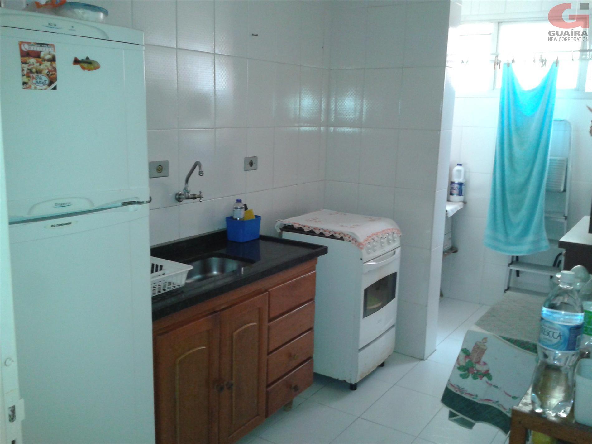 Apartamento de 2 dormitórios em Demarchi, São Bernardo Do Campo - SP