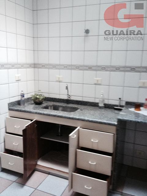 Prédio à venda em Centro, Santo André - SP