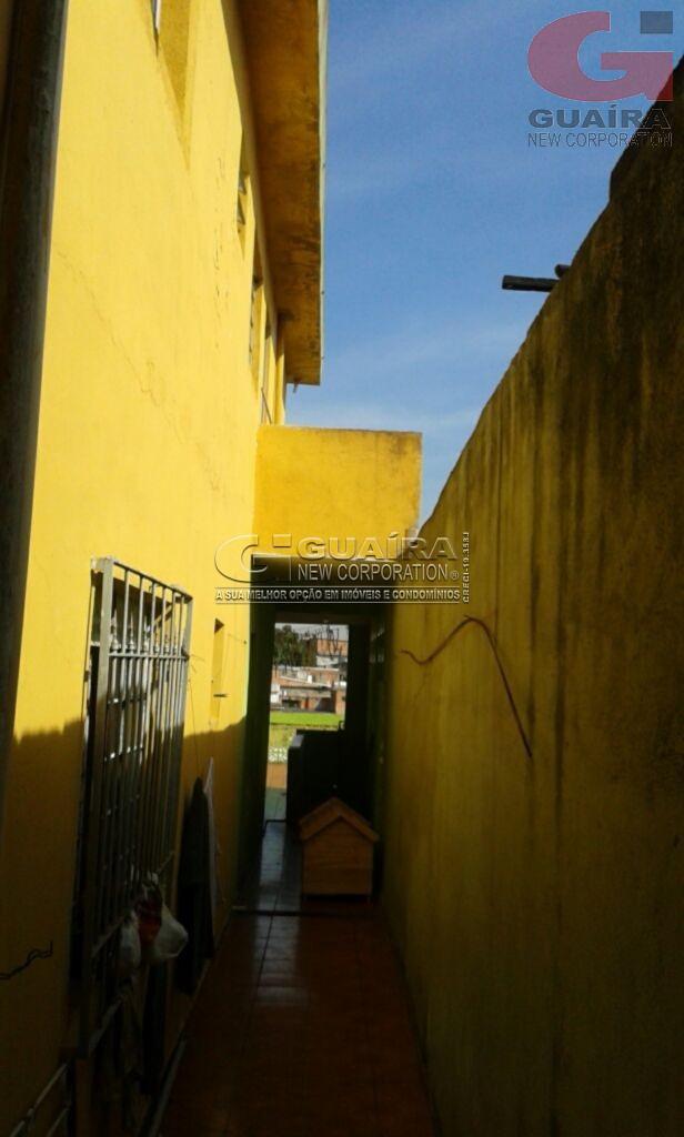 Sobrado de 2 dormitórios à venda em Vila Nogueira, Diadema - SP