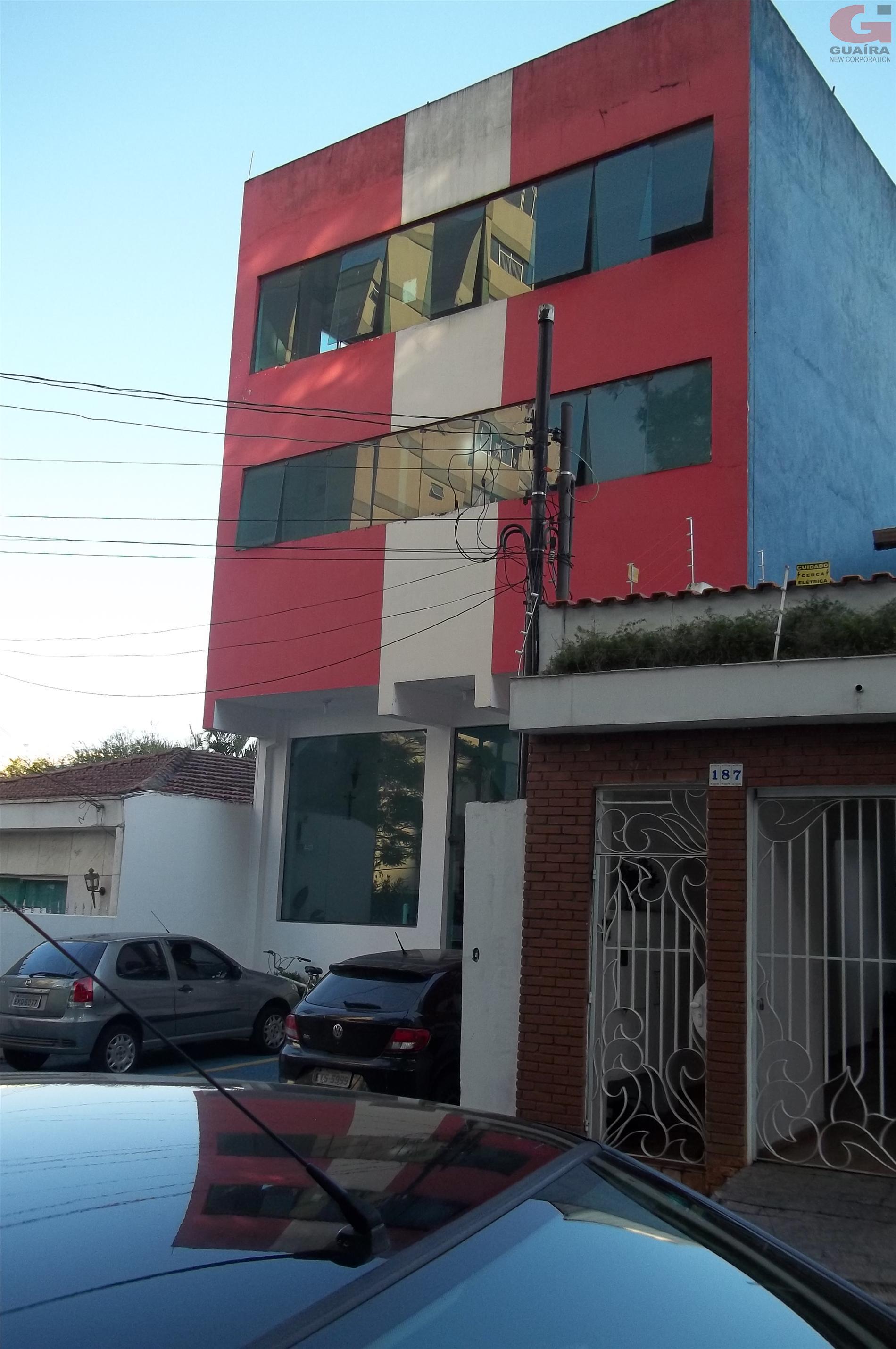 Prédio à venda em Jardim Do Mar, São Bernardo Do Campo - SP