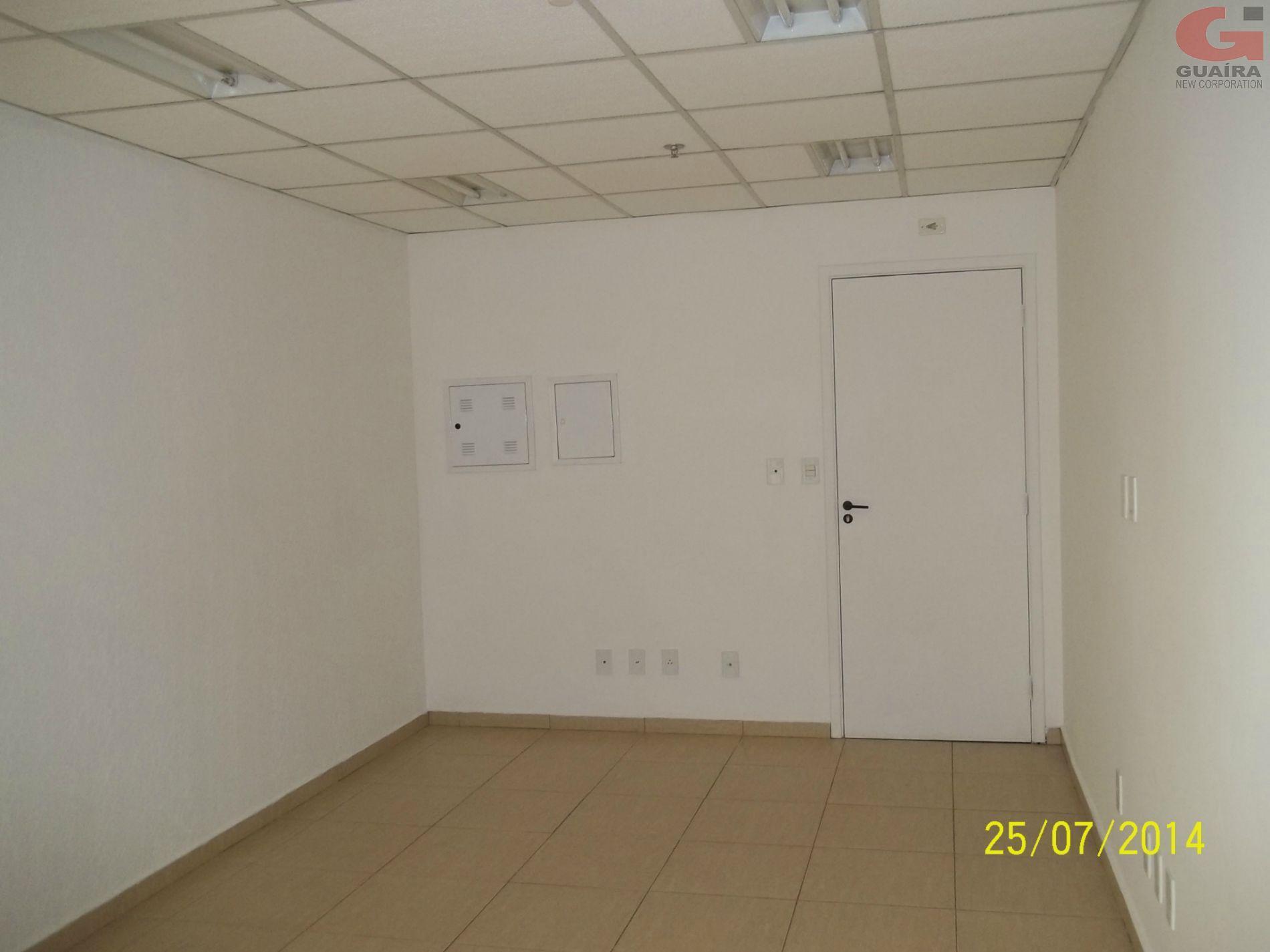 Sala à venda em Jardim Stella, Santo André - SP