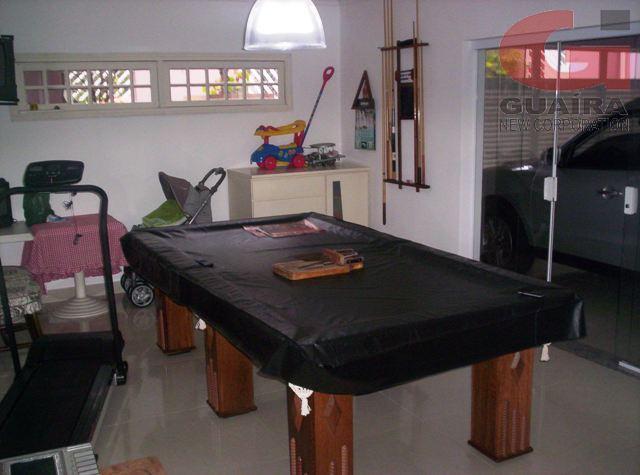 Casa de 4 dormitórios em Nova Petrópolis, São Bernardo Do Campo - SP