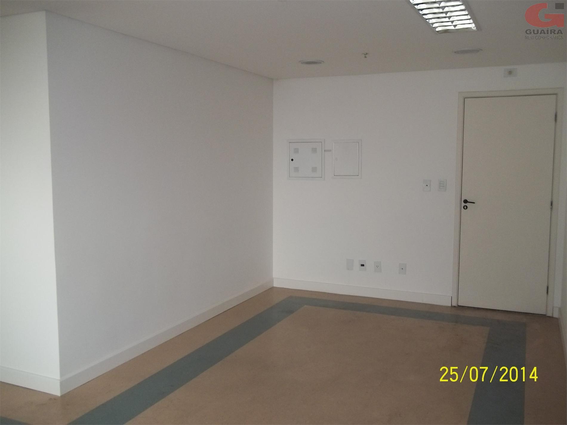 Sala em Paraíso, Santo André - SP