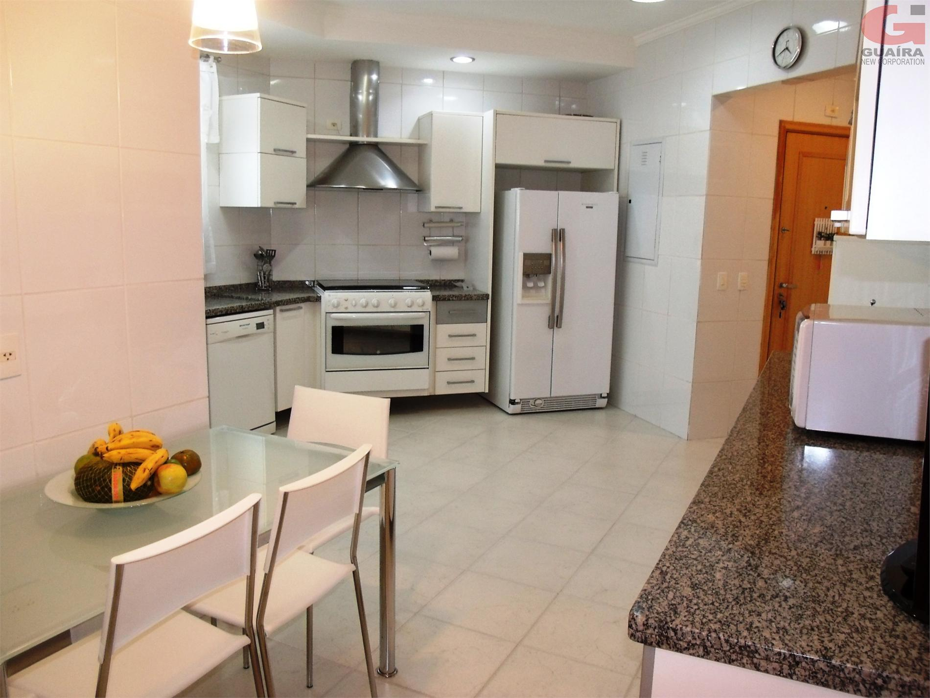 Apartamento de 4 dormitórios à venda em Chácara Inglesa, São Bernardo Do Campo - SP