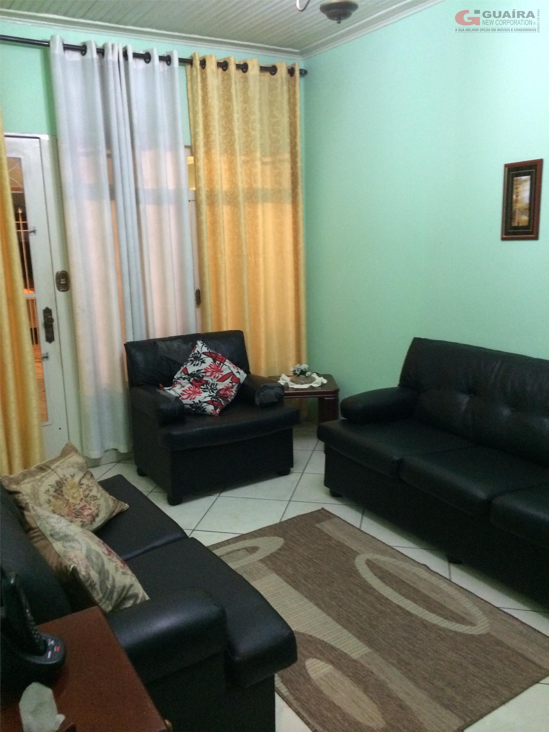 Casa de 3 dormitórios em Dos Casa, São Bernardo Do Campo - SP