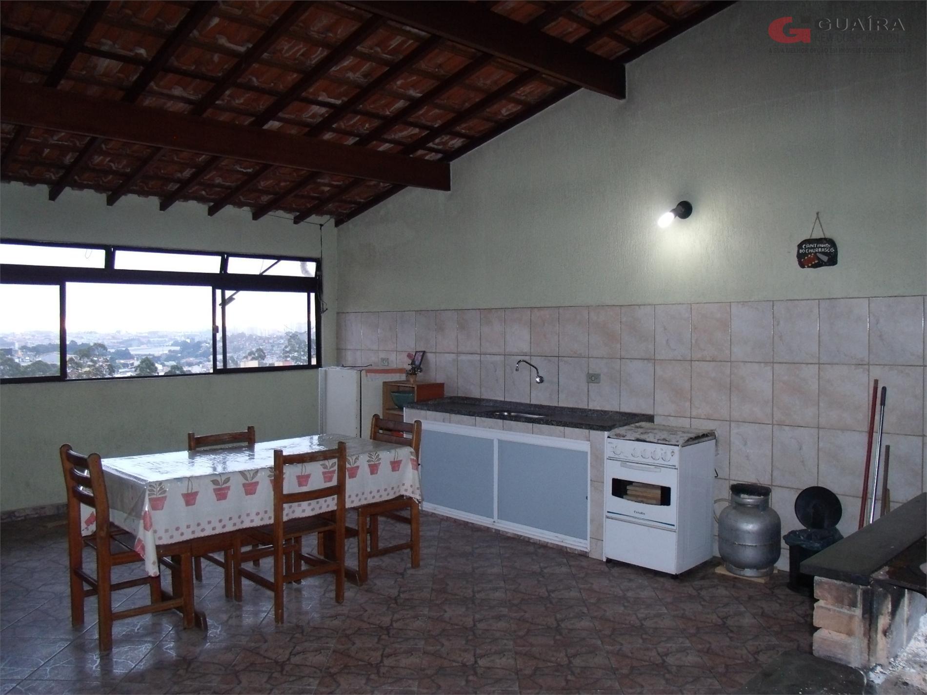 Sobrado de 4 dormitórios à venda em Parque Selecta, São Bernardo Do Campo - SP