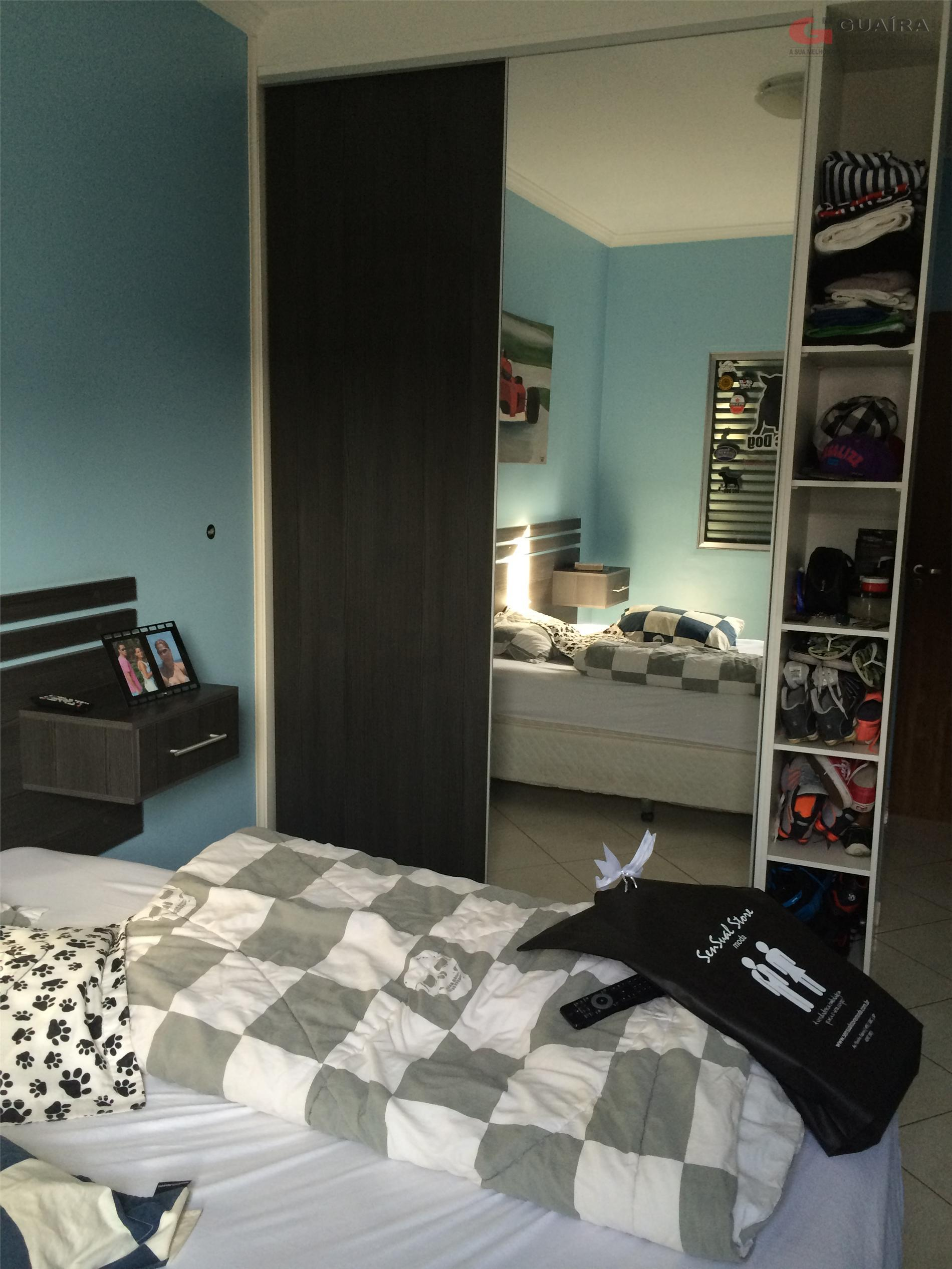 Sobrado de 4 dormitórios à venda em Independência, São Bernardo Do Campo - SP