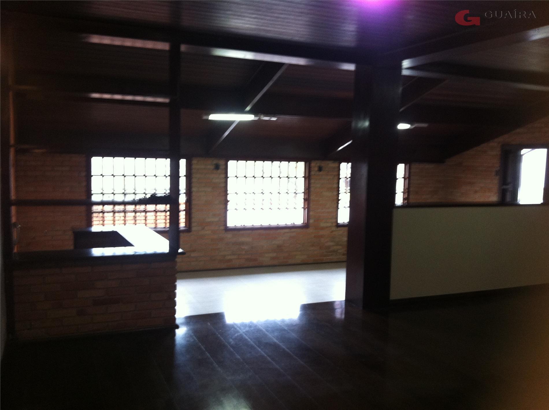Casa de 3 dormitórios em Centro, Santo André - SP